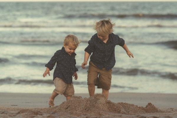 Gopp Kids Sandhill