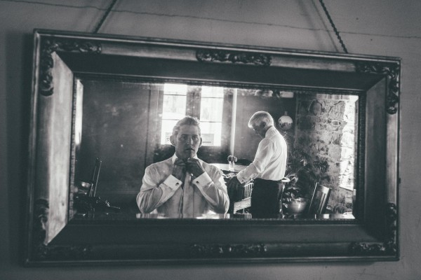 jordan uncle art mirror bw